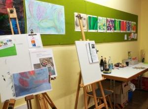 Atelier Nr. 2